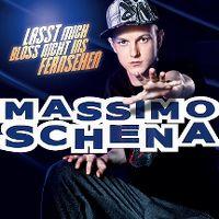 Cover Massimo Schena - Lasst mich bloss nicht ins Fernsehen