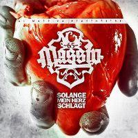 Cover Massiv - Solange mein Herz schlägt