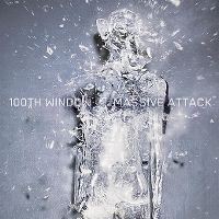 Cover Massive Attack - 100th Window