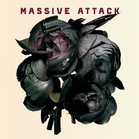 Cover Massive Attack - Collected