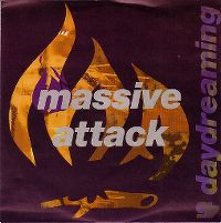 Cover Massive Attack - Daydreaming