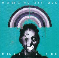 Cover Massive Attack - Heligoland