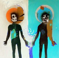 Cover Massive Attack - Psyche (Flash Treatment)