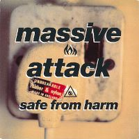 Cover Massive Attack - Safe From Harm