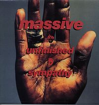 Cover Massive Attack - Unfinished Sympathy