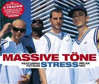 Cover Massive Töne feat. Fetsum - Stress (Relax Mix)