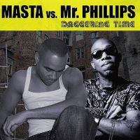 Cover Masta vs. Mr. Phillips - Daggering Time