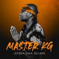Cover Master KG - Jerusalema