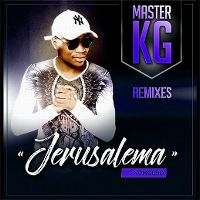 Cover Master KG feat. Burna Boy & Nomcebo Zikode - Jerusalema (Remix)