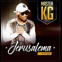 Cover Master KG feat. Nomcebo Zikode - Jerusalema