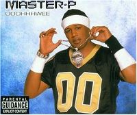 Cover Master P - Ooohhhwee