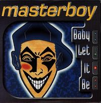 Cover Masterboy - Baby Let It Be