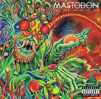 Cover Mastodon - Once More 'round The Sun