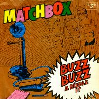 Cover Matchbox - Buzz Buzz A Diddle It