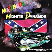 Cover Matchbox - Midnite Dynamos