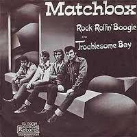 Cover Matchbox - Rock Rollin' Boogie