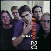 Cover Matchbox 20 - Push