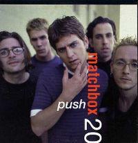Cover Matchbox 20 - Push