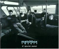 Cover Matchbox Twenty - If You're Gone
