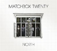 Cover Matchbox Twenty - North