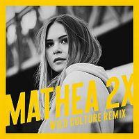 Cover Mathea - 2x