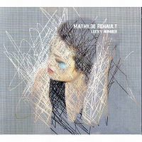 Cover Mathilde Renault - Lucky Number