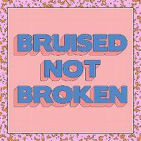 Cover Matoma feat. MNEK & Kiana Ledé - Bruised Not Broken