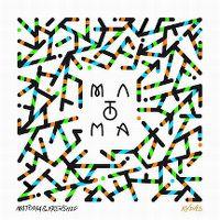 Cover Matoma & Frenship - Knives
