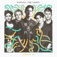 Cover Matoma & The Vamps - Staying Up
