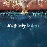 Cover Matt Corby - Brother