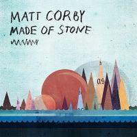 Cover Matt Corby - Made Of Stone