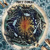 Cover Matt Corby - Telluric