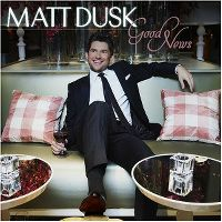 Cover Matt Dusk - Good News