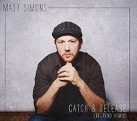 Cover Matt Simons - Catch & Release (Deepend Remix)