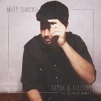 Cover Matt Simons - Catch & Release