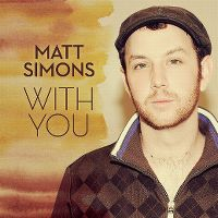 Cover Matt Simons - With You