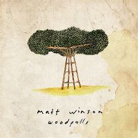 Cover Matt Winson - Woodfalls