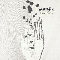 Cover Mattafix - Living Darfur