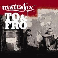 Cover Mattafix - To&Fro