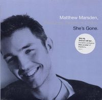 Cover Matthew Marsden feat. Destiny's Child - She's Gone