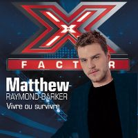 Cover Matthew Raymond-Barker - Vivre ou survivre