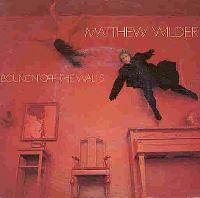 Cover Matthew Wilder - Bouncin' Off The Wall