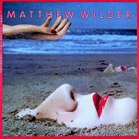 Cover Matthew Wilder - I Don't Speak The Language