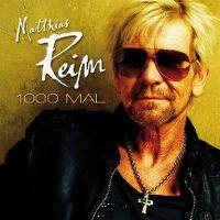 Cover Matthias Reim - 1000 Mal