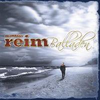 Cover Matthias Reim - Balladen
