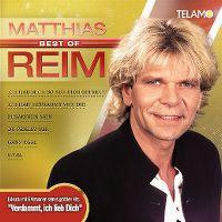 Cover Matthias Reim - Best Of