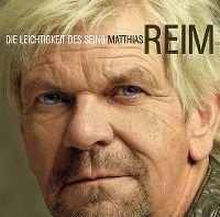 Cover Matthias Reim - Die Leichtigkeit des Seins