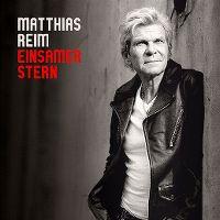 Cover Matthias Reim - Einsamer Stern