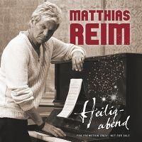 Cover Matthias Reim - Heiligabend