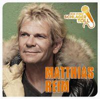 Cover Matthias Reim - Ich find' Schlager toll